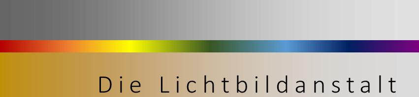 Die Lichtbildanstalt